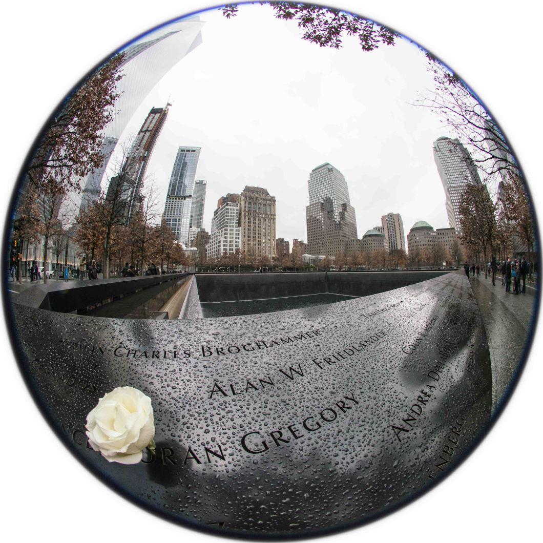 911 Memorial on a rainy day 2018  NYC D.D. Teoli Jr..jpg