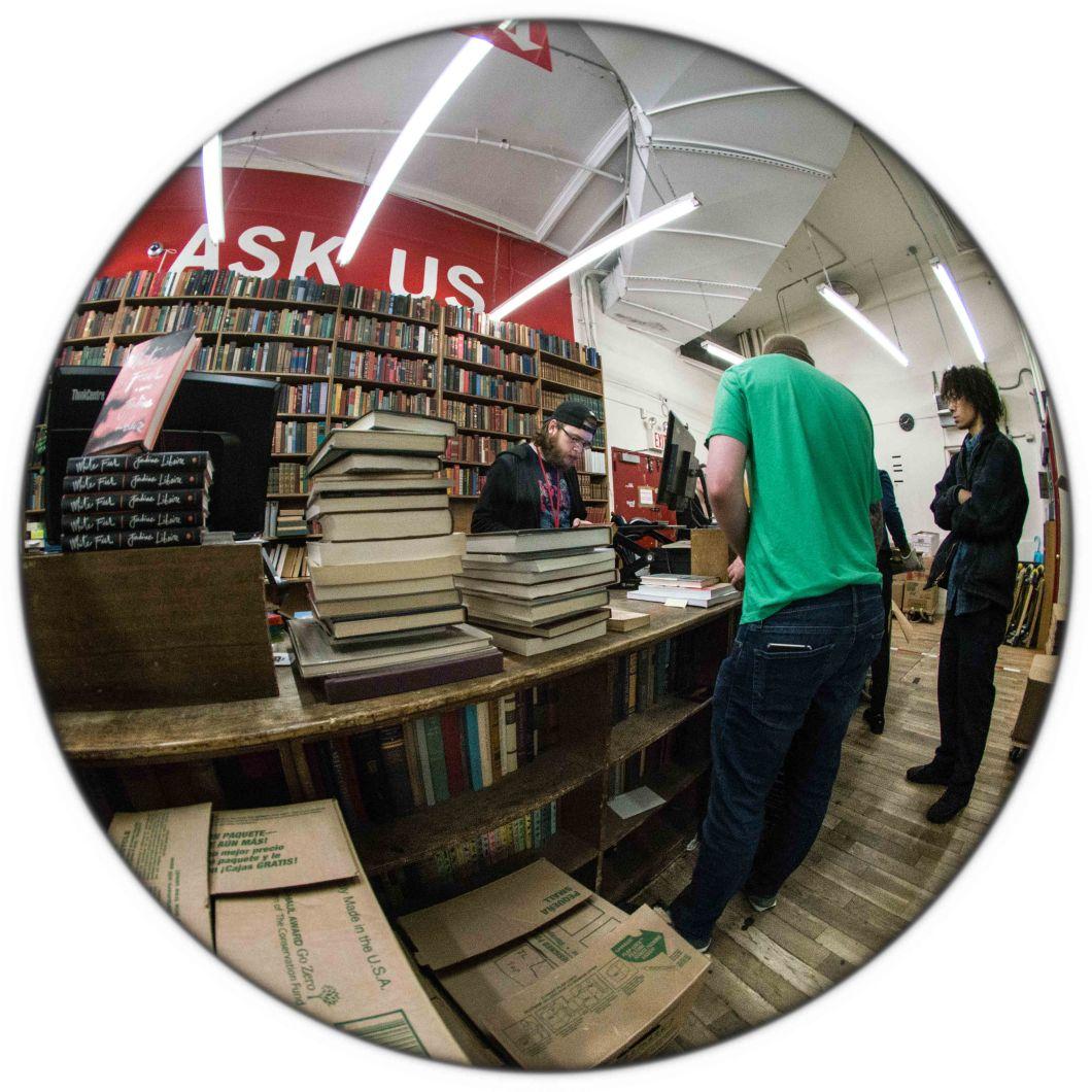 Strand Bookstore NYC Dec 2018 set 2 D.D. Teoli Jr. (13)