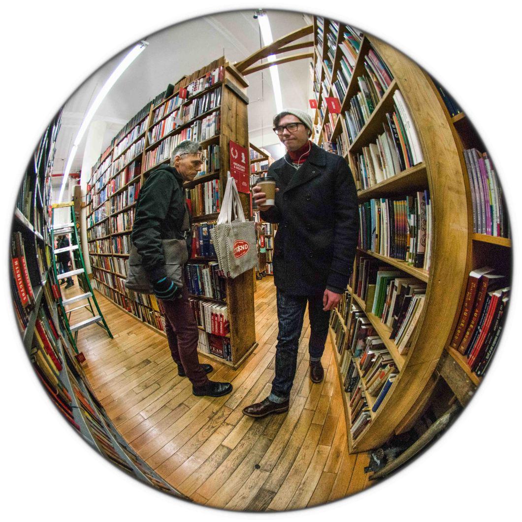 Strand Bookstore NYC Dec 2018 set 2 D.D. Teoli Jr. (17)