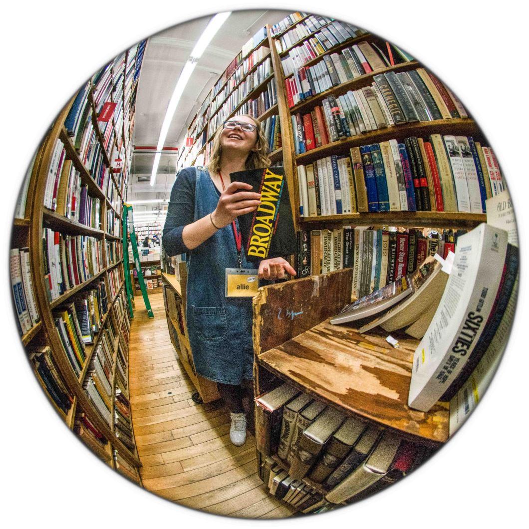 Strand Bookstore NYC Dec 2018 set 2 D.D. Teoli Jr. (18)