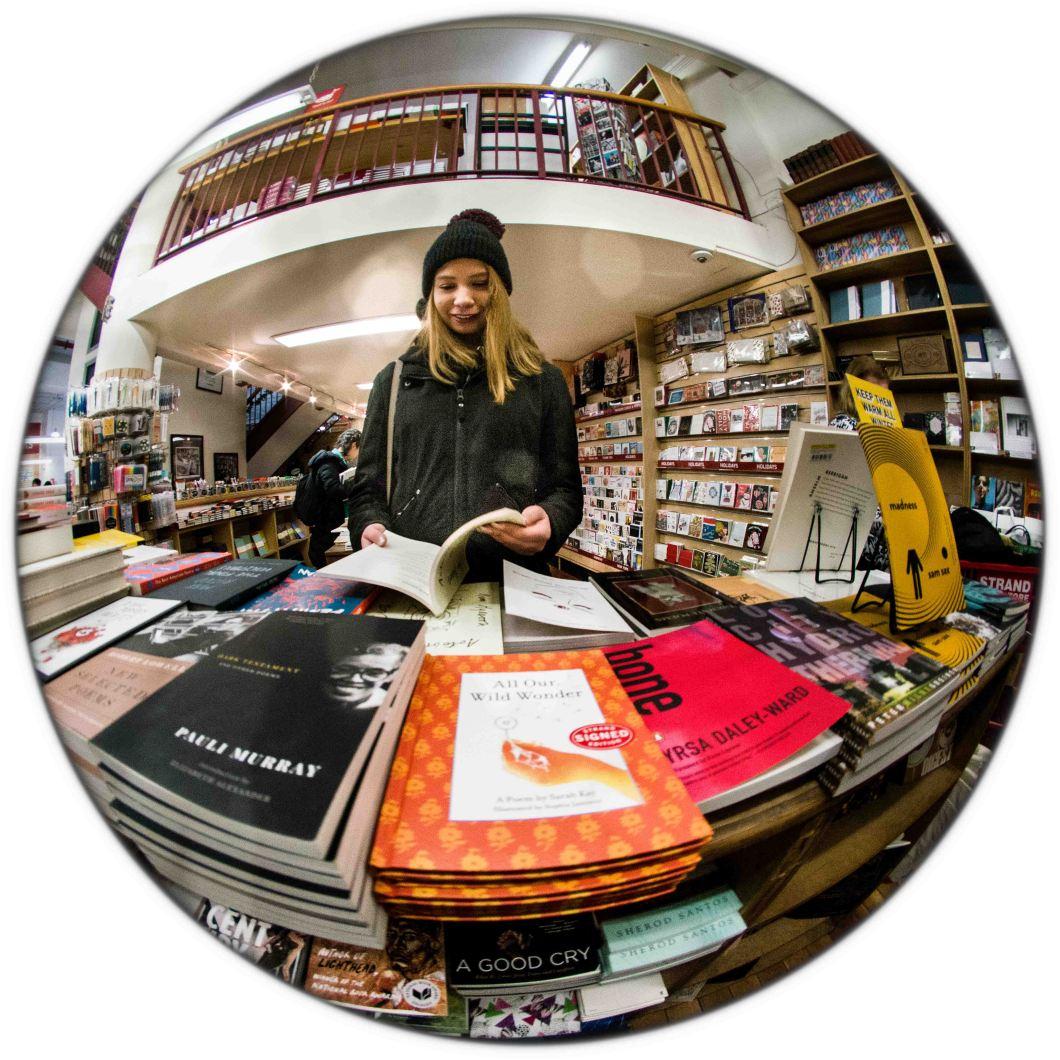 Strand Bookstore NYC Dec 2018 set 2 D.D. Teoli Jr. (19)