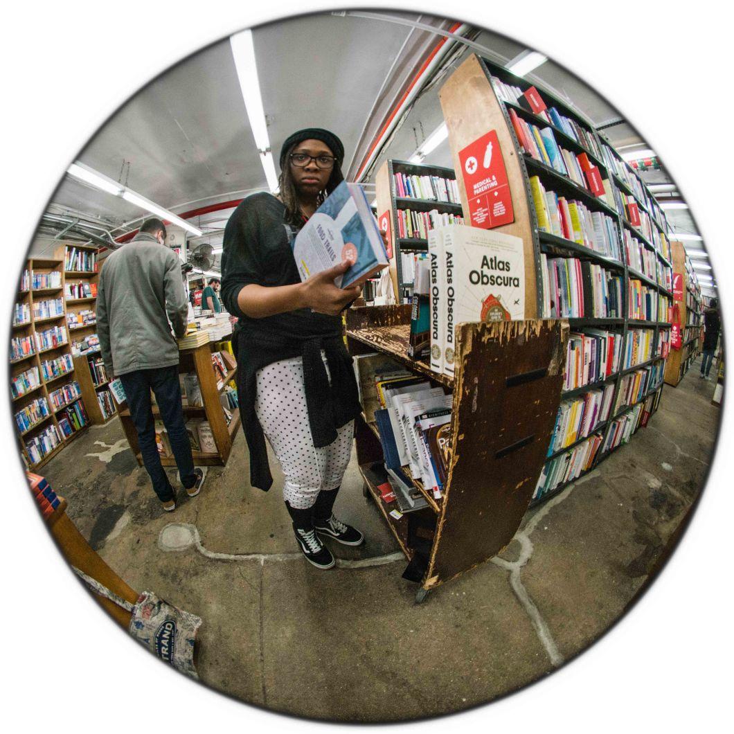 Strand Bookstore NYC Dec 2018 set 2 D.D. Teoli Jr. (22)
