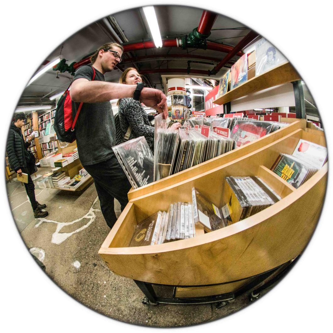 Strand Bookstore NYC Dec 2018 set 2 D.D. Teoli Jr. (25)