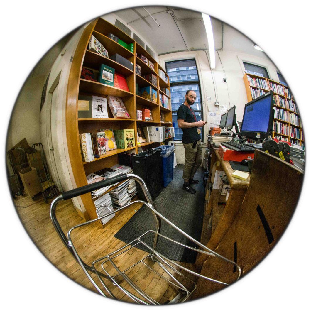 Strand Bookstore NYC Dec 2018 set 2 D.D. Teoli Jr. (31)