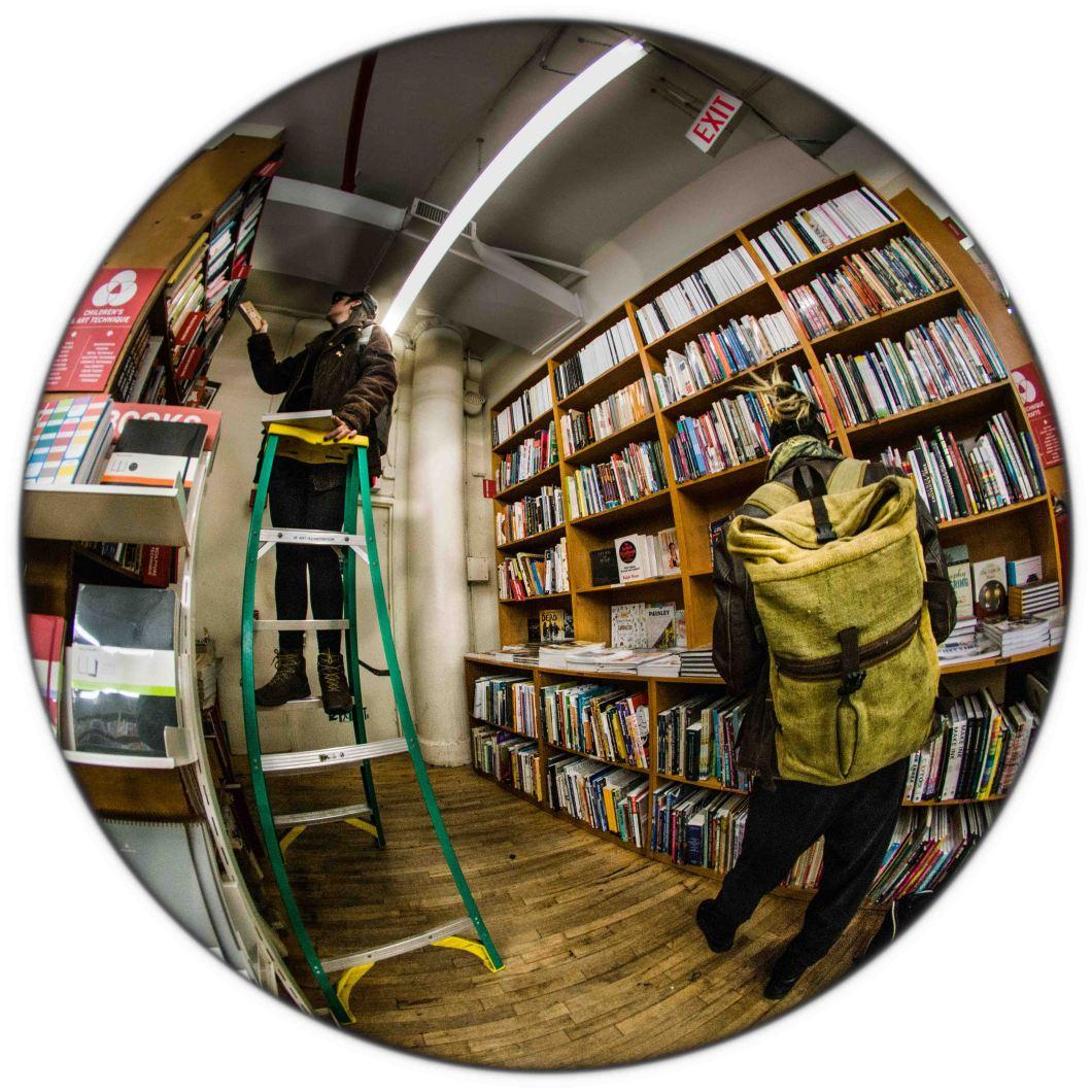 Strand Bookstore NYC Dec 2018 set 2 D.D. Teoli Jr. (32)