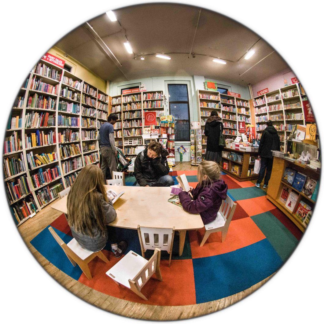 Strand Bookstore NYC Dec 2018 set 2 D.D. Teoli Jr. (34)