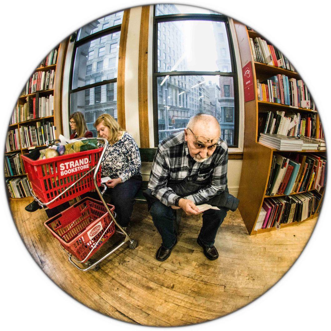 Strand Bookstore NYC Dec 2018 set 2 D.D. Teoli Jr. (35)
