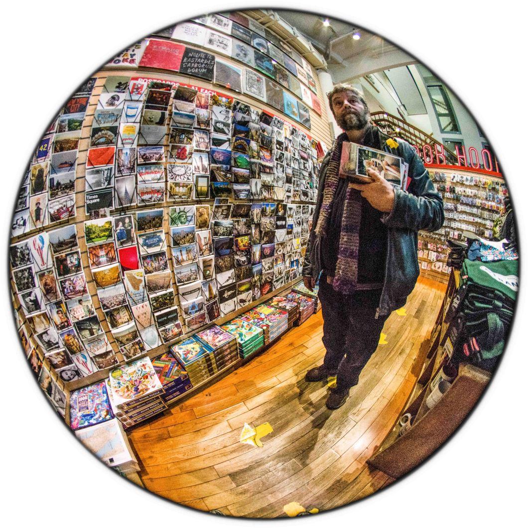 Strand Bookstore NYC Dec 2018 set 2 D.D. Teoli Jr. (39)