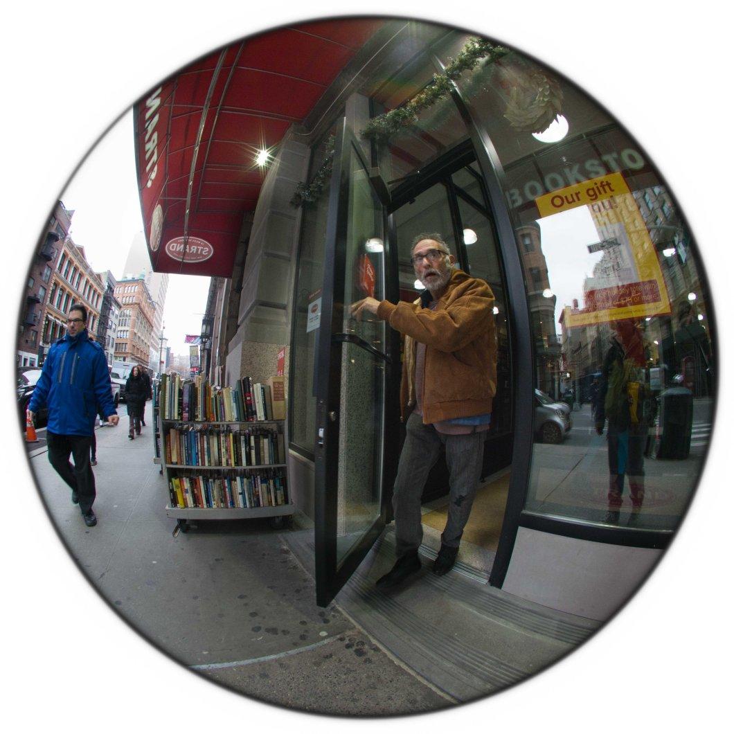 Strand Bookstore NYC Dec 2018 set 2 D.D. Teoli Jr. (4)