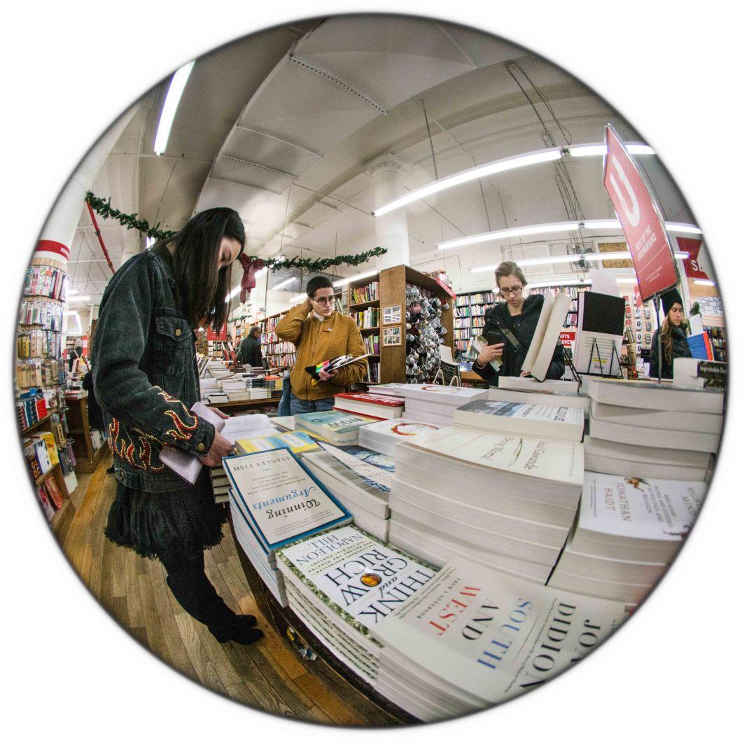 Strand Bookstore NYC Dec 2018 set 2 D.D. Teoli Jr. (41)