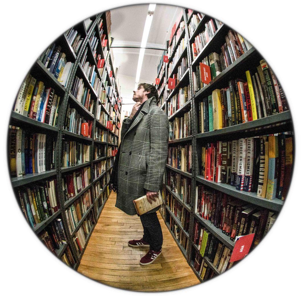 Strand Bookstore NYC Dec 2018 set 2 D.D. Teoli Jr. (42)