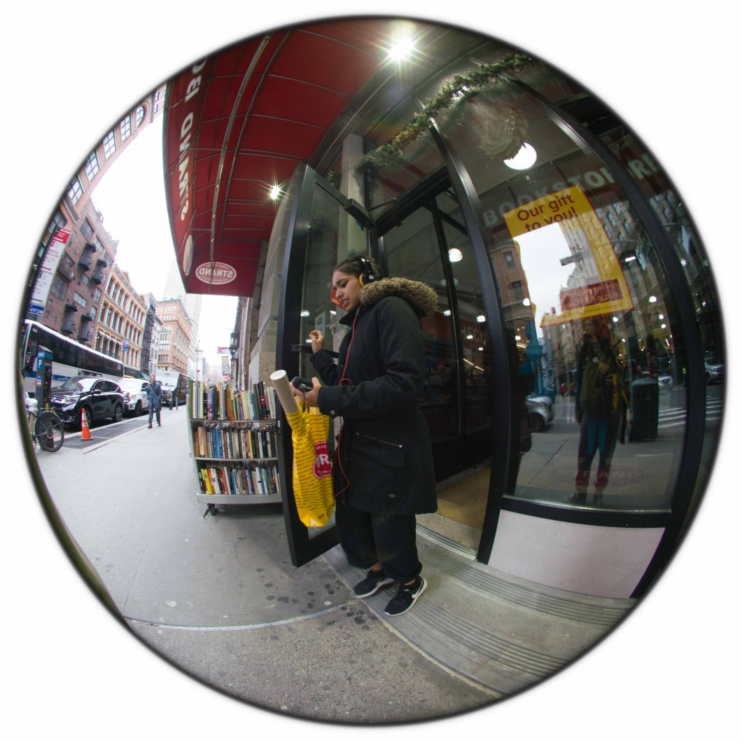 Strand Bookstore NYC Dec 2018 set 2 D.D. Teoli Jr. (6)