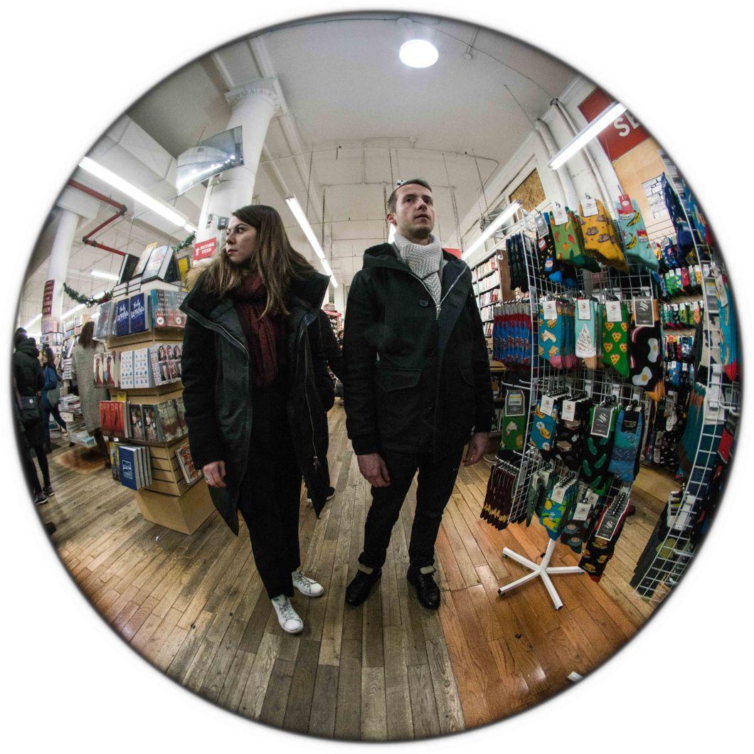 Strand Bookstore NYC Dec 2018 set 2 D.D. Teoli Jr. (9)