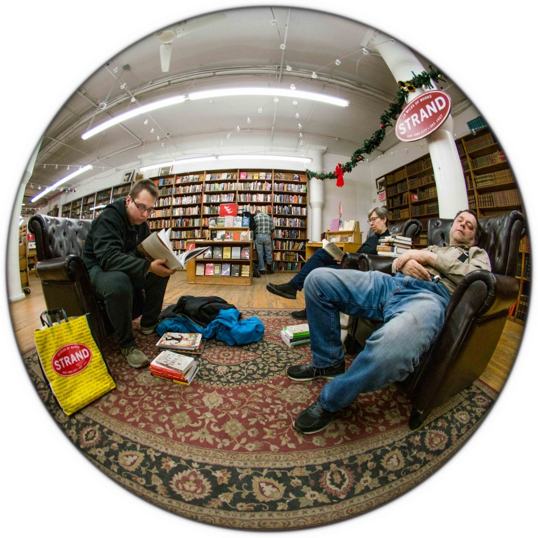 Strand Bookstore NYC set 1 Dec 2018 D.D. Teoli Jr. (6)